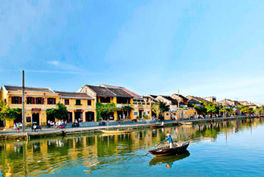 10. Hoi An Old Quarter Walking Tour (Private tour)