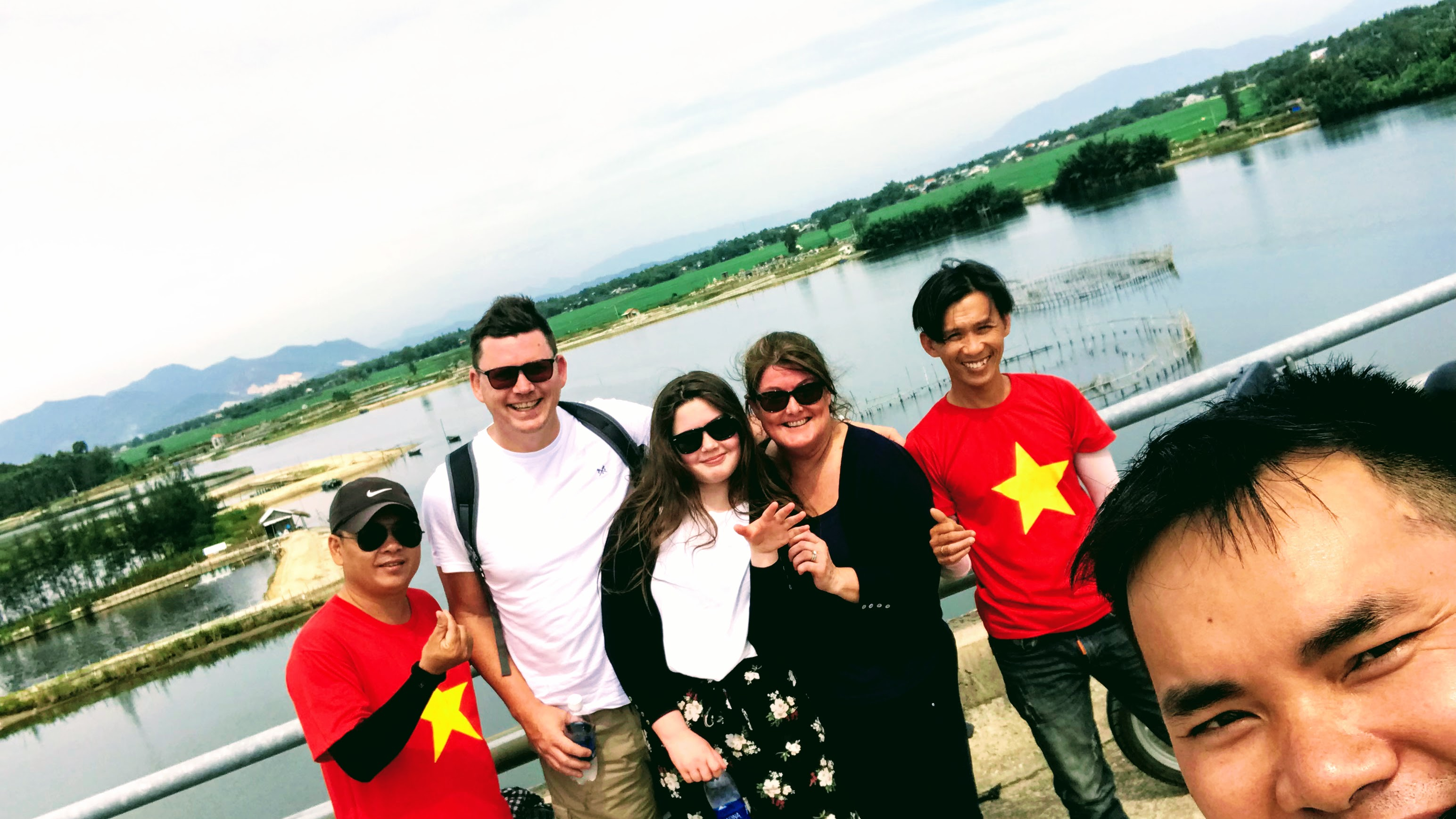 Hoi An Countryside Experience By Motorbike – Private Tour