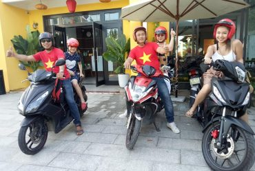 12. Taste Hoi An By Motorbike (Private Tour)