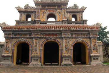 11. Hue Imperial City (Private Tour)