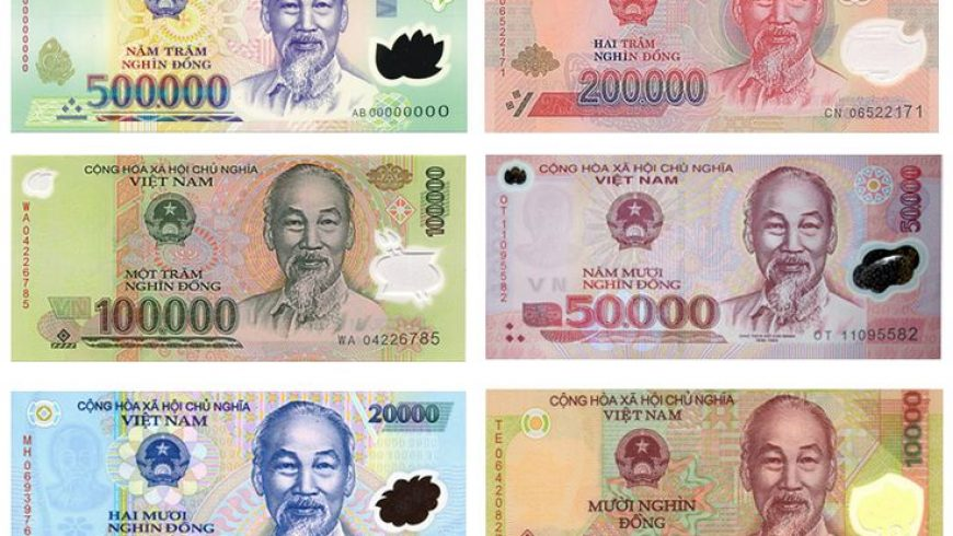 HOW TO USE MONEY IN VIETNAM - Local Buddy Tours