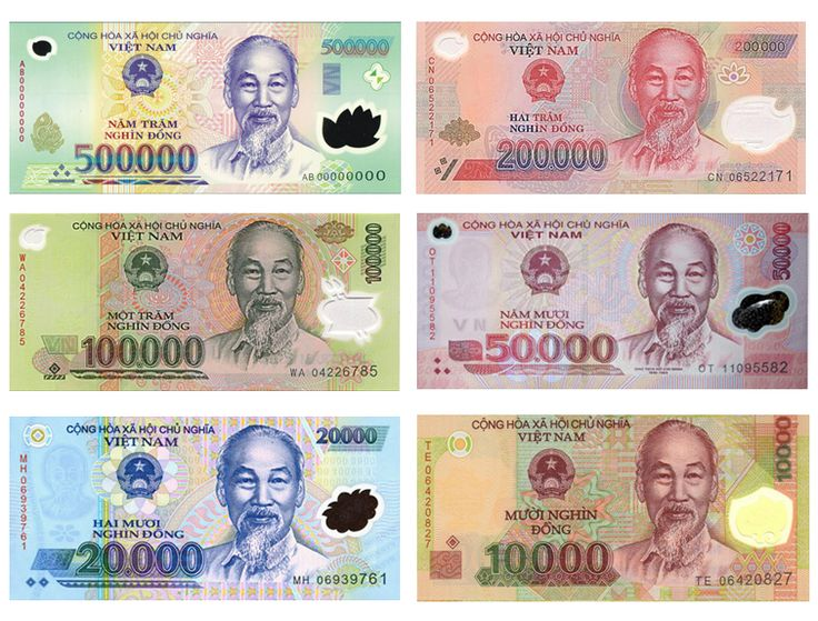 How To Use Money In Vietnam Blog