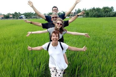 2. Countryside Experience By Motorbike (Private Tour)