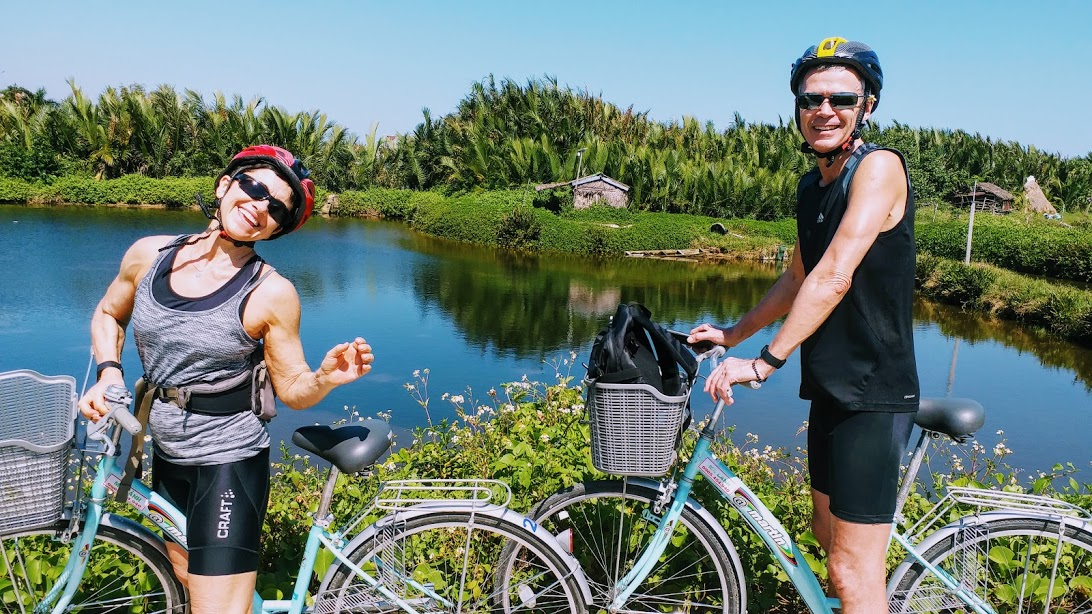 Hoi An Island Experience By Bike – Private Tour