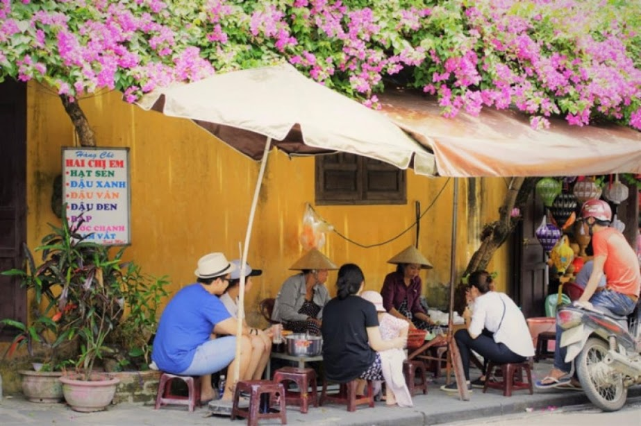 Hoi An Ancient Town And Street Food – Private Tour