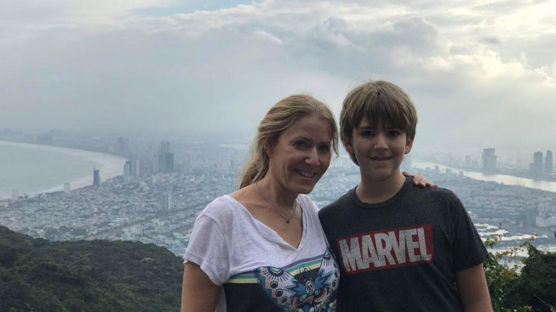 Marble Mountain And Monkey Mountain Tour By Minivan